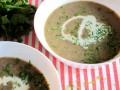 zupa pieczarkowa przepis, jak zrobić zupę pieczarkową, przepis na zupę z pieczarek