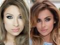 Makijaż w stylu Natalii Siwiec