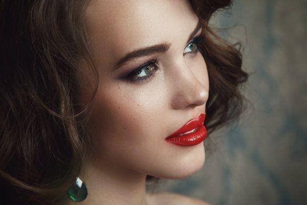 makijaż na bal karnawałowy, makijaż na bal, makijaż na studniówkę