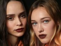 6 propozycji makijażu na wiosnę i lato prosto z wybiegu